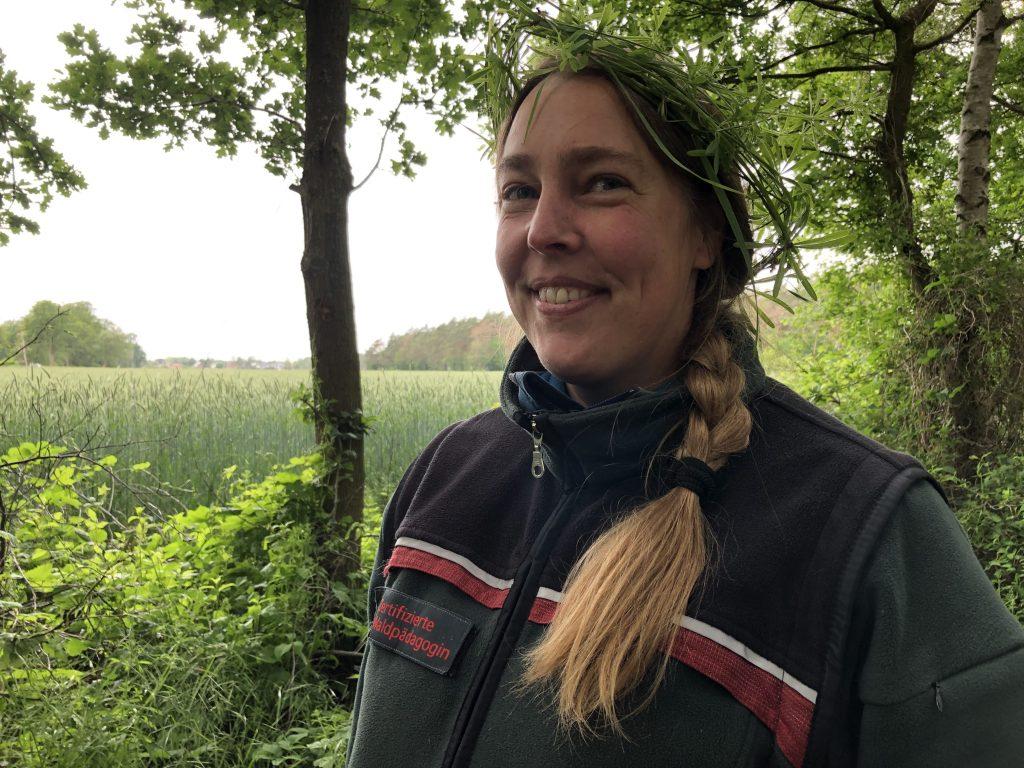 Ariane Waldpädagogin